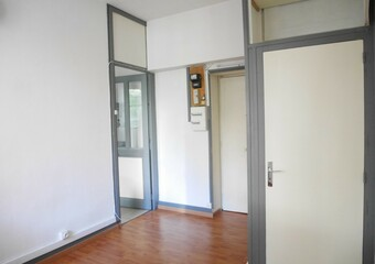 Vente Appartement 1 pièce 24m² Grenoble (38000) - photo 2