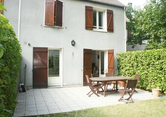 Sale House 5 rooms 85m² Saint-Égrève (38120) - photo