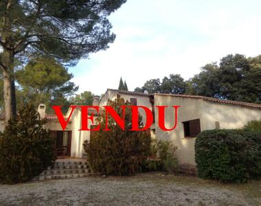 Sale House 5 rooms 135m² Puget (84360) - photo