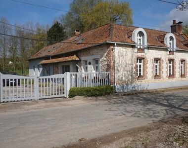Vente Maison 8 pièces 182m² Bréxent-Énocq (62170) - photo