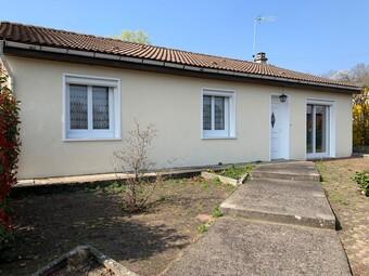 Vente Maison 4 pièces 130m² Creuzier-le-Neuf (03300) - photo