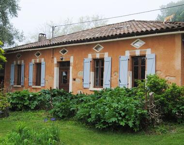 Sale House 6 rooms 180m² SECTEUR SAMATAN-LOMBEZ - photo