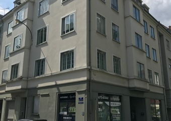 Vente Appartement 3 pièces 63m² Mulhouse (68100) - Photo 1
