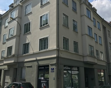 Vente Appartement 3 pièces 63m² Mulhouse (68100) - photo