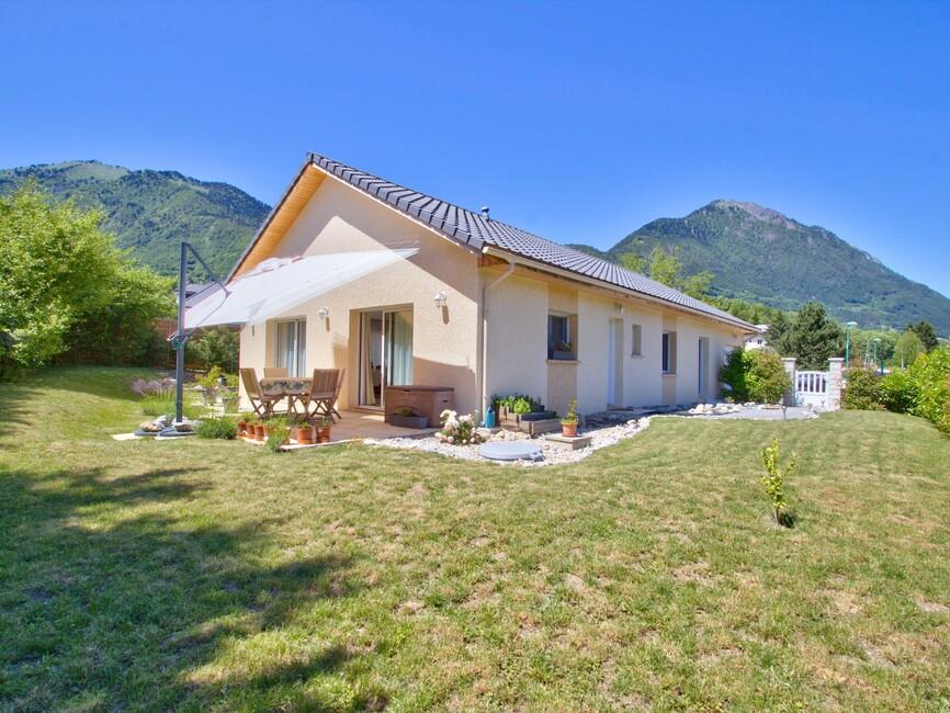 Vente Maison 4 pièces 111m² Verrens-Arvey (73460) - photo
