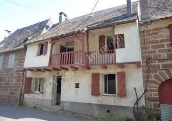 Location Maison 5 pièces 102m² Saint-Viance (19240) - photo