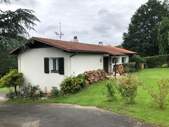Location Maison 4 pièces 151m² Hasparren (64240) - Photo 1