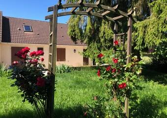 Vente Maison 5 pièces 140m² Les Bréviaires (78610) - photo