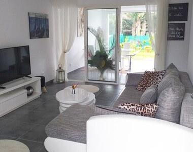 Location Appartement 2 pièces 38m² Remire-Montjoly (97354) - photo
