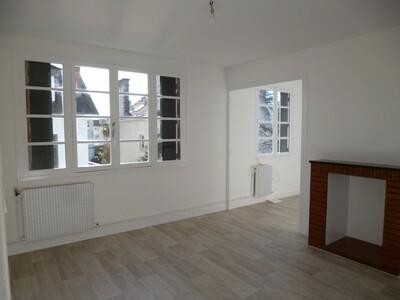 Location Appartement 3 pièces 55m² Pau (64000) - Photo 1