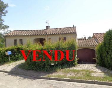 Vente Maison 6 pièces Lauris (84360) - photo