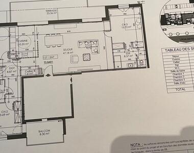 Vente Appartement 5 pièces 127m² Vichy (03200) - photo