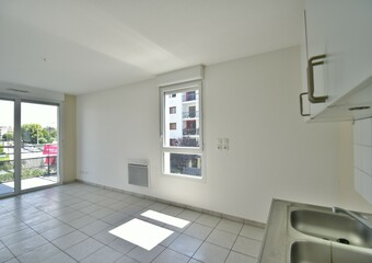 Vente Appartement 3 pièces 61m² Ville-la-Grand (74100) - photo