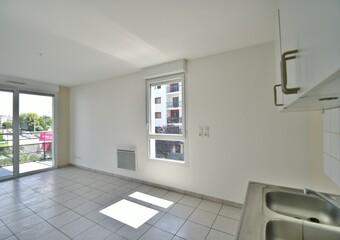 Vente Appartement 3 pièces 61m² Ville-la-Grand (74100) - photo