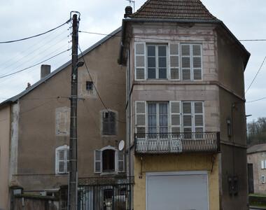 Vente Maison 6 pièces 150m² Saint-Loup-sur-Semouse (70800) - photo