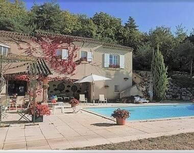 Vente Maison 9 pièces 230m² 20 mn VALENCE - photo