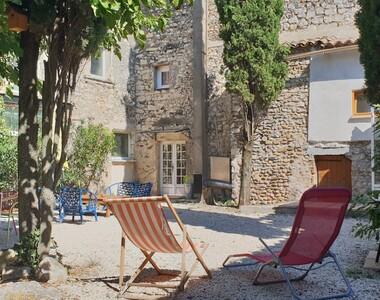Vente Maison 4 pièces 140m² Savasse (26740) - photo