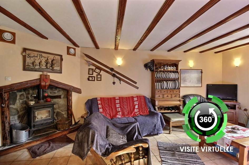 Superb 7-room house