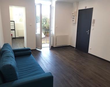 Location Appartement 2 pièces 38m² Vichy (03200) - photo