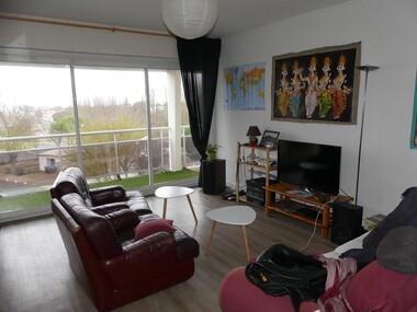 Vente Appartement 3 pièces 74m² Aytré (17440) - photo