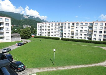 Vente Appartement 4 pièces 74m² Seyssinet-Pariset (38170) - photo