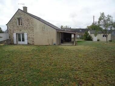 Vente Maison 7 pièces 127m² Cordemais (44360) - photo
