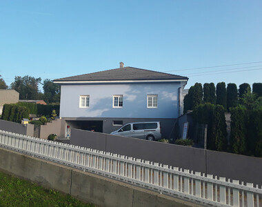 Vente Maison 170m² Durmenach (68480) - photo