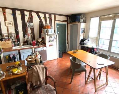 Vente Appartement 2 pièces 50m² Paris 11 (75011) - photo