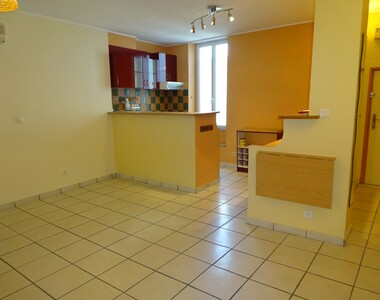Vente Appartement 3 pièces 59m² MONTELIMAR - photo