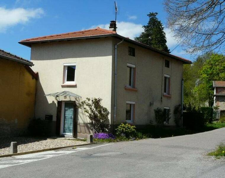 Vente Maison 80m² Le Cergne (42460) - photo