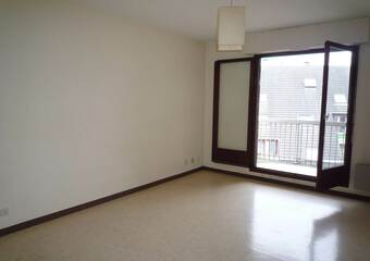 Location Appartement 1 pièce 29m² Grenoble (38000) - photo