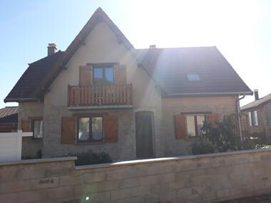 Vente Maison 6 pièces 160m² Neurey-en-Vaux (70160) - photo