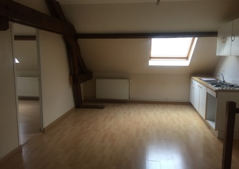Location Appartement 3 pièces 39m² Chauny (02300) - Photo 1