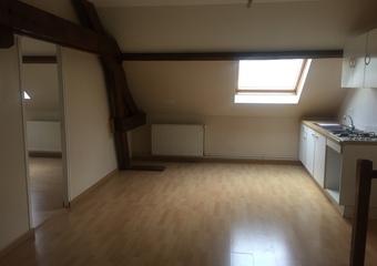 Location Appartement 3 pièces 39m² Chauny (02300) - photo