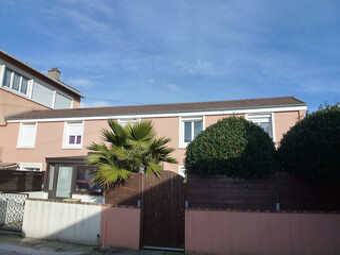 Vente Maison 5 pièces 80m² Le Havre (76600) - photo