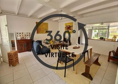 Vente Maison 4 pièces Cayenne (97300) - photo