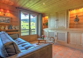 Vente Maison 12 pièces 233m² Combloux (74920) - photo 2