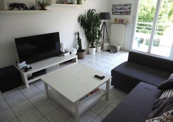 Vente Appartement 2 pièces 50m² Saint-Nazaire-les-Eymes (38330)