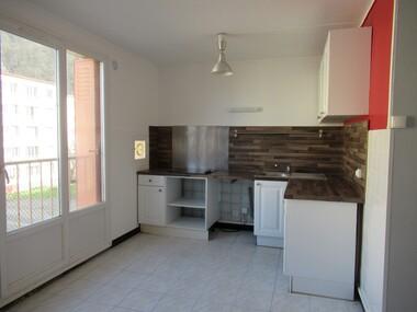 Location Appartement 3 pièces 47m² Domène (38420) - photo