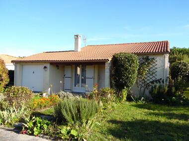 Vente Maison 3 pièces 60m² Arvert (17530) - photo