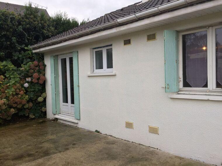 Vente Maison 4 pièces 90m² Le Havre (76610) - photo