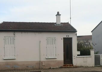 Vente Maison 3 pièces 48m² Bellerive-sur-Allier (03700) - Photo 1