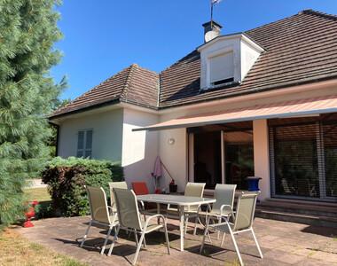 Sale House 6 rooms 136m² Luxeuil-les-Bains (70300) - photo