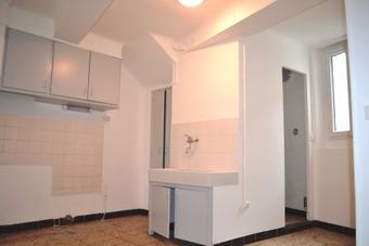 Location Appartement 2 pièces 35m² Corbières (04220) - photo