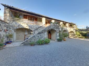 Vente Maison 15 pièces 390m² Baix (07210) - photo
