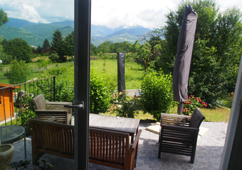 Renting House 5 rooms 122m² Bernin (38190) - Photo 1