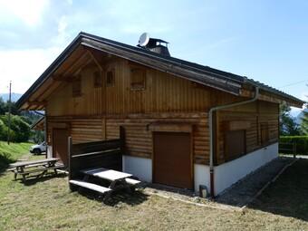 Sale House 10 rooms 173m² Saint-Gervais-les-Bains (74170) - photo 2