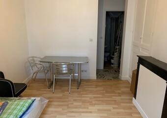 Location Appartement 1 pièce 21m² Le Havre (76600) - Photo 1