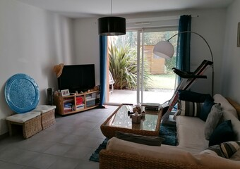 Vente Appartement 2 pièces 50m² Tosse (40230) - Photo 1