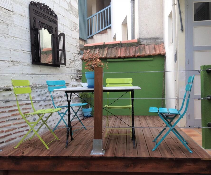 Vente Maison 5 pièces 110m² Pau (64000) - photo